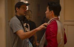"""""""Queria criar um personagem que pudesse me orgulhar"""", conta diretor de 'Shang-Chi'"""
