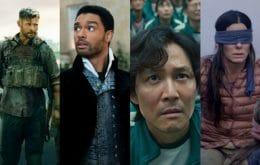 Saiba quais os filmes e séries mais assistidos da história da Netflix