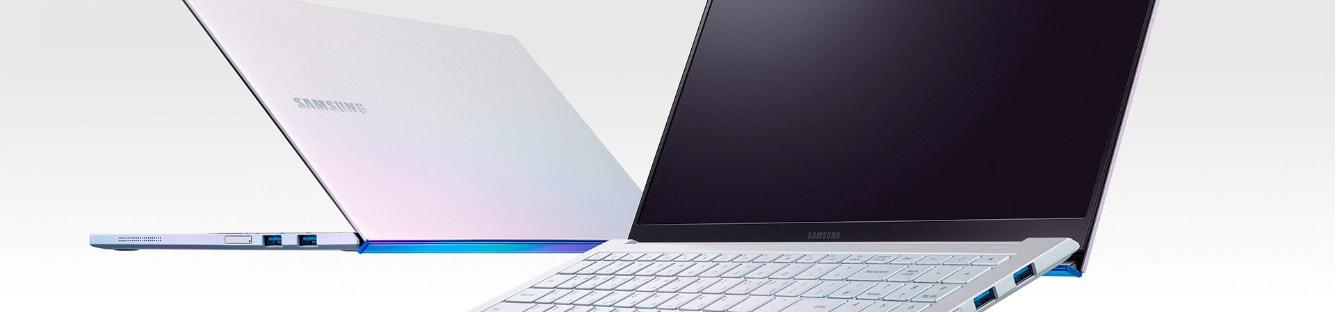 Samsung inicia a produção em massa de telas OLED de 90 Hz para notebooks. Imagem: Samsung/divulgação