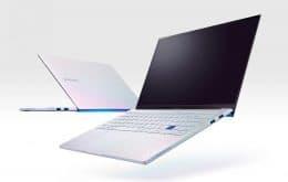 Samsung anuncia la producción en masa de pantallas OLED de 90 Hz para portátiles
