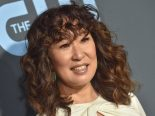 """Sandra Oh, a Cristina Yang de 'Greys Anatomy', diz que experiência com a série foi """"traumática"""""""