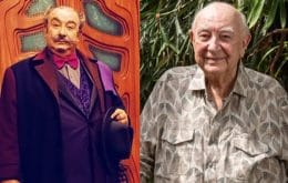 Sérgio Mamberti, o 'Dr. Victor' do 'Castelo Rá-Tim-Bum', morre aos 82 anos