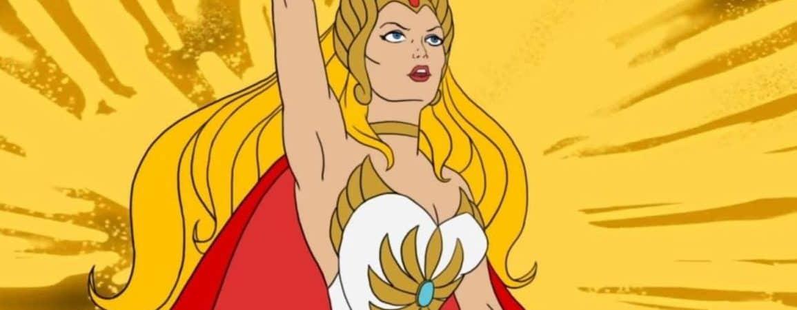 She-Ra: A Princesa do Poder