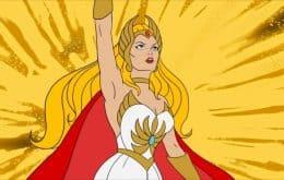 She-Ra: série live action está em produção pelo Amazon Prime Video