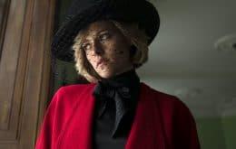 Trailer de 'Spencer' promete grande performance de Kristen Stewart como a Princesa Diana
