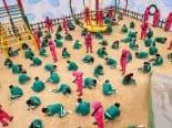 'Round 6': Escola alerta pais de crianças sobre a série