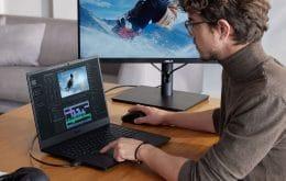 Asus anuncia notebooks com tela OLED, Intel Core de 11ª geração e mais
