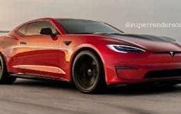 'Teslamaro ZL1' é o mashup que ninguém pediu