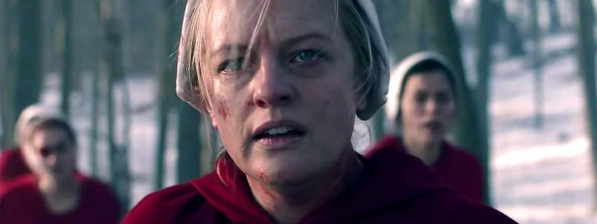 Emmy 2021: The Handmaid's Tale bate recorde de mais derrotas em temporada. Imagem: Hulu/Divulgação
