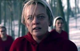 'The Handmaid's Tale' bate recorde de mais derrotas no Emmy