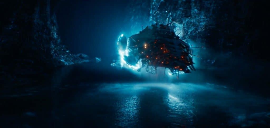 'The Matrix Resurrections'. Imagem: Warner Bros./Divulgação