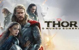 """'Thor: O Mundo Sombrio': diretor quer fazer um """"Snyder cut"""" do filme da Marvel"""