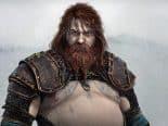 'God Of War: Ragnarok': visual de Thor no jogo é totalmente diferente da Marvel