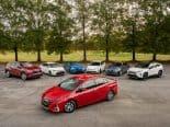 Toyota anuncia bateria que (praticamente) não perde capacidade em uma década