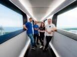 SpaceX vai conversar ao vivo com tripulação da Inspiration4; saiba como assistir