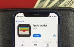 Saiba como adicionar o cartão do SUS ao Apple Wallet
