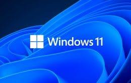 Windows 11 já pode ser instalado antes de seu lançamento