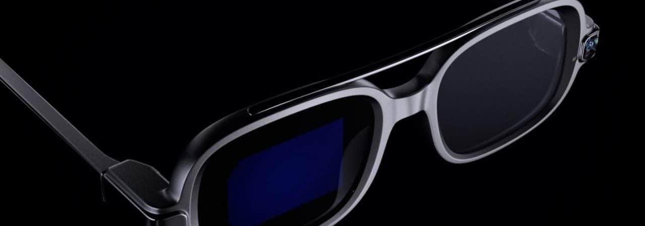 Óculos inteligente Xiaomi
