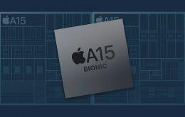 A15 Bionic, saiba tudo sobre o processador da linha iPhone 13