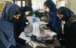 Saiba quem são as Sonhadoras Afegãs e como fica a situação dessas jovens com o domínio do Talibã