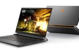 Alienware m15 R6: Dell lança notebook gamer poderoso no Brasil