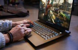 Alienware m15 R6 chega ao Brasil com RTX 3070 e Intel Core i7 de 11ª geração