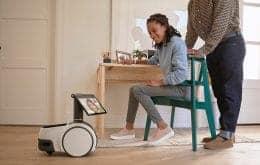 """Robô da Amazon é um """"desastre"""" e não está pronto para lançamento, afirmam desenvolvedores"""