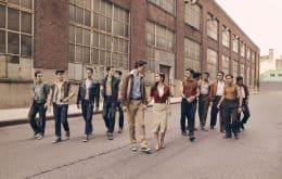 Remake de 'Amor, Sublime Amor' feito por Steven Spielberg ganha trailer e fotos oficiais