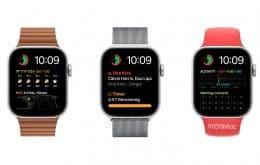 Apple Watch 7 has secret module for data transfer