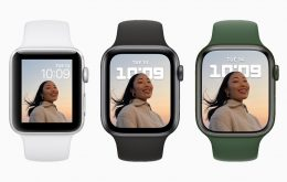 Apple Watch 7 tem o mesmo processador do Apple Watch 6