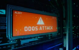 Cybercriminals launched up to 5,4 million DDoS attacks in the first half of 2021 alone