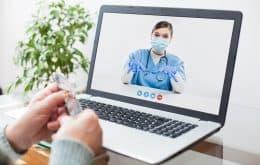 Depressão: atendimento on-line é tão eficaz quanto presencial, diz especialista