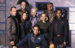'Babylon 5': série sci-fi dos anos 1990 vai ganhar reboot com criador original