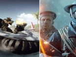 EA está liberando duas expansões do 'Battlefield 1' e '4' de graça
