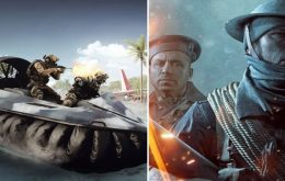 EA is releasing two expansions of 'Battlefield 1' and '4' for free