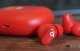 Olhar Digital review: Beats Studio Buds é boa opção no mercado dos fones de ouvido
