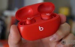 Review | Beats Studio Buds: fala bem com Android e (quase) te isola do mundo