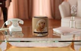 Amazon lança Echo Studio edição limitada da Billie Eilish