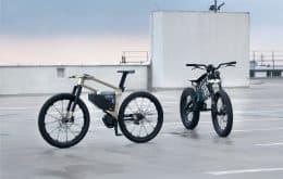 iVision AMBY: BMW apresenta bicicleta elétrica de alta performance