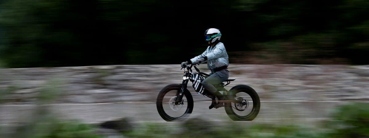 Vision AMBY, da BMW Motorrad