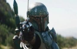'The Book of Boba Fett': New 'Star Wars' series gets poster and release date on Disney+