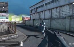 Jogador de 'Call of Duty: Warzone' ficou tão irritado com o game que fez a própria versão