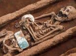 """Esqueletos humanos """"gigantes"""": mistério pode ter sido desvendado"""