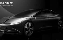 Fan crea una impresionante representación del primer automóvil eléctrico de Xiaomi