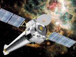 Chandra, observatório de raios-X da Nasa, retoma operações