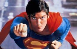 Eterno Superman! Doodle do Google homenageia Christopher Reeve no 69º aniversário