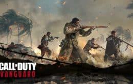 Jogamos o multiplayer de 'Call of Duty: Vanguard'; saiba detalhes e como jogar a beta