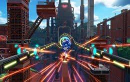 'Sonic Colors: Ultimate' está plagado de errores e incluso puede causar convulsiones