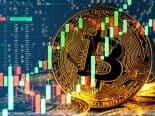 Bitcoin acumula nova alta e chega a US$ 57 mil