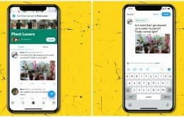 Twitter adiciona comunidades, para unir pessoas com interesses em comum